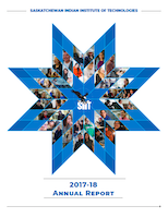 SIIT Annual Report 2017-2018